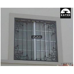 حفاظ پنجره و بالکن لوکس مدل 24188