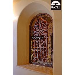 حفاظ پنجره و بالکن لوکس 24108