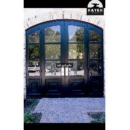 درب فلزی لوکس 54477