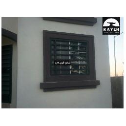 حفاظ پنجره و بالکن مدرن  مدل 2213