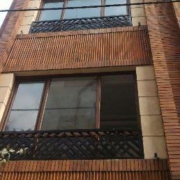 حفاظ پنجره و بالکن مدرن مدل 221 ( قیمت + نمونه کار )