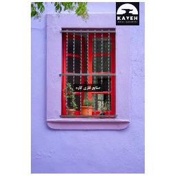 حفاظ پنجره و بالکن لوکس مدل 2449
