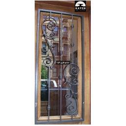 حفاظ پنجره و بالکن لوکس مدل 2448